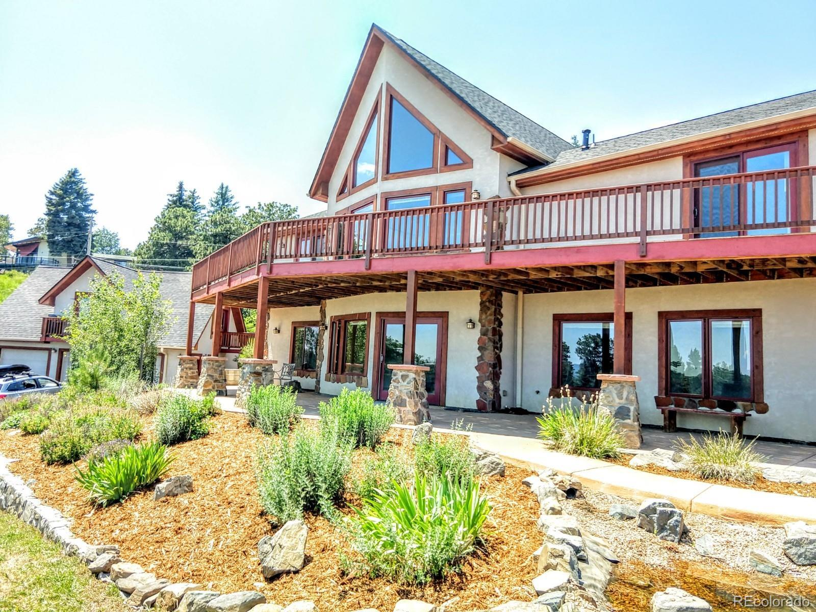 53 Paradise Road, Golden, CO | MLS# 5358278 | The Real