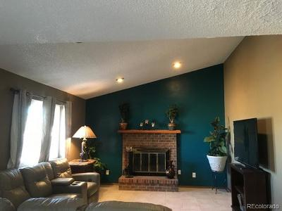 Aurora Single Family Home Active: 810 South Ouray Street