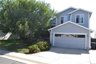 Broomfield Single Family Home Under Contract: 12662 Osceola Street