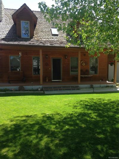 Salida Single Family Home Under Contract: 8 Silver Spruce Drive