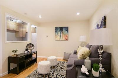 Wash Park, Washington, Washington Park, Washington Park East, Washington Park West Condo/Townhouse Active: 148 South Emerson Street #104