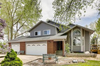 Fort Lupton Single Family Home Active: 13943 County Road 8