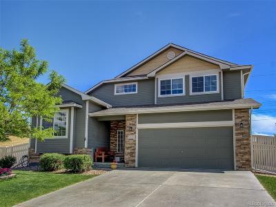 Firestone Single Family Home Active: 5330 Remington Avenue