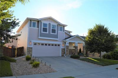 Denver CO Single Family Home Active: $365,000
