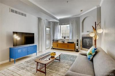 City Park, City Park North, City Park South, City Park West Condo/Townhouse Active: 1865 Gaylord Street #D