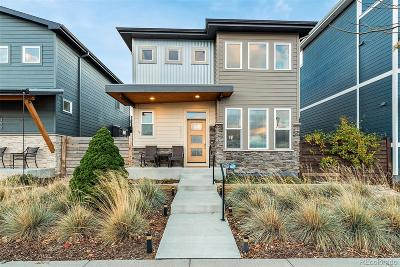 Fort Collins Single Family Home Active: 393 Osiander Street