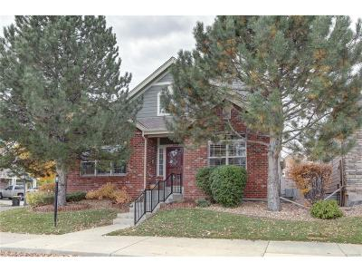 Longmont Single Family Home Under Contract: 1644 Golden Bear Drive