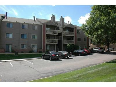 Condo/Townhouse Sold: 10785 West 63rd Place #305