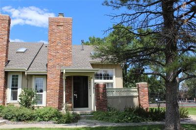 Westminster Condo/Townhouse Active: 9908 Grove Way #F