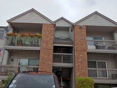 Jefferson County Condo/Townhouse Active: 10734 West 63rd Place #303