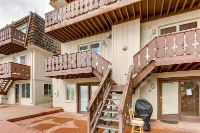 Summit County Condo/Townhouse Under Contract: 410 Tenderfoot Street #44