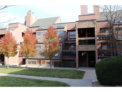 Thornton Condo/Townhouse Under Contract: 8910 Fox Drive #7
