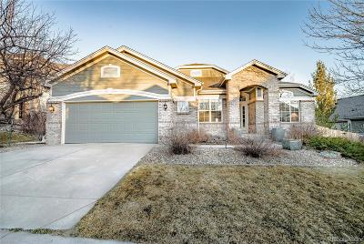 Arvada Single Family Home Under Contract: 7108 Torrey Street