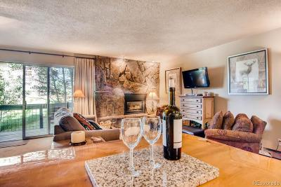 Steamboat Springs Condo/Townhouse Under Contract: 2275 Storm Meadows Drive #SME21