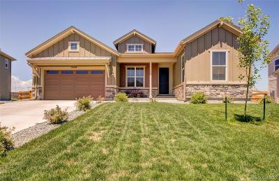 Thornton Single Family Home Active: 15503 Quince Circle
