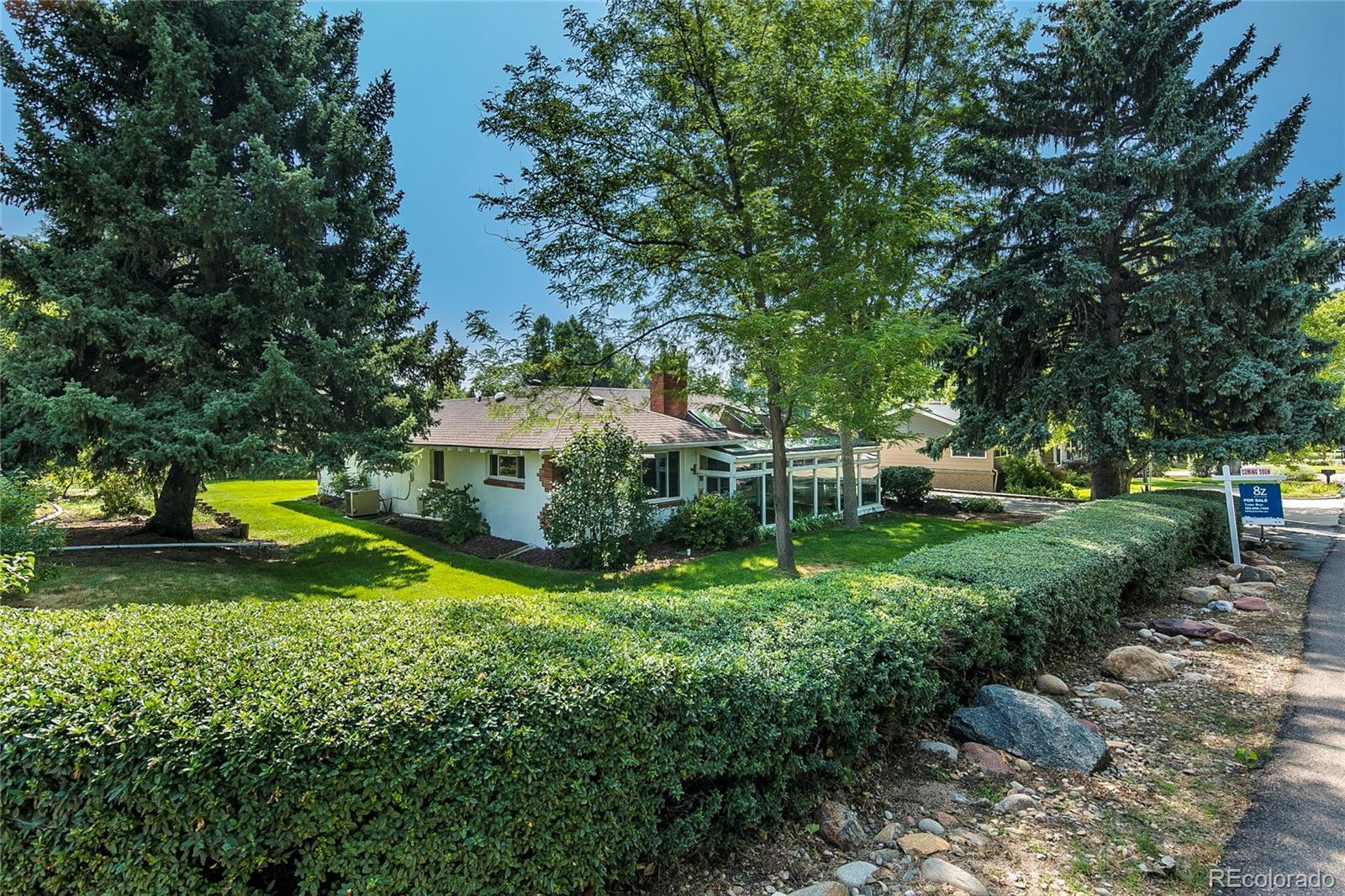 890 Vance Street, Lakewood, CO | MLS# 5378893 | Ron & Matt