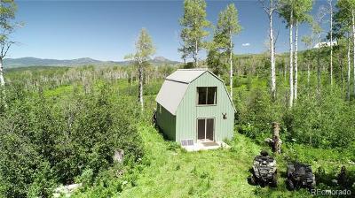 Hayden Single Family Home Active: 51500 Quaker Mountain Circle