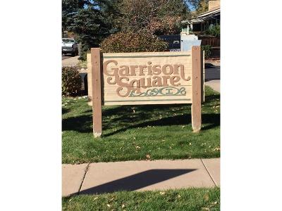 Lakewood Condo/Townhouse Active: 1095 South Garrison Street #202