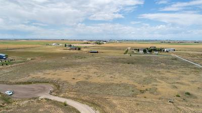 Adams County Residential Lots & Land Active: 15371 Kirby Street