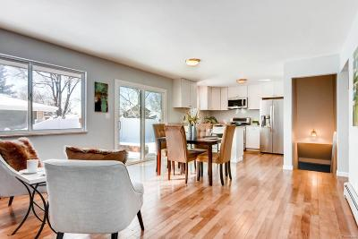 Single Family Home Active: 6485 Field Street