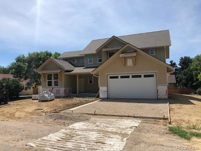 Arvada Single Family Home Active: 9080 West 64th Place