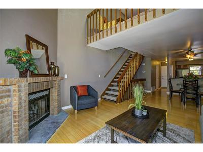 Condo/Townhouse Sold: 11149 West 17th Avenue #109