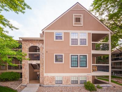 Jefferson County Condo/Townhouse Active: 10920 West Florida Avenue #421