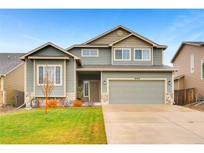 Peyton Single Family Home Under Contract: 9460 Dakota Dunes Lane