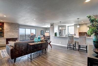 Wash Park, Washington, Washington Park, Washington Park East, Washington Park West Condo/Townhouse Active: 460 South Marion Parkway #1503