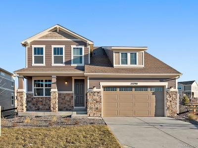 Inspiration Single Family Home Active: 23790 East Minnow Drive