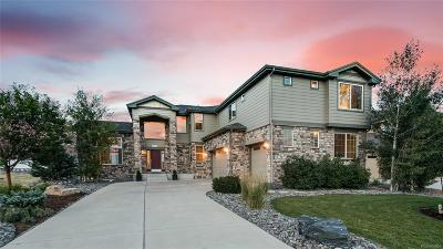 Arvada Single Family Home Under Contract: 7884 Violet Court