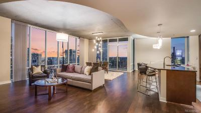 Condo/Townhouse Active: 891 14th Street #3809
