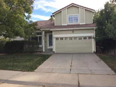 Denver Single Family Home Active: 20060 Mitchell Circle