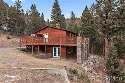 Conifer Single Family Home Sold: 31427 Kings Valley
