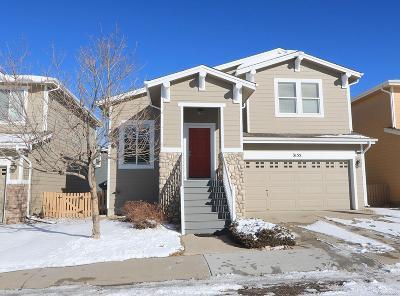 Firelight Single Family Home Under Contract: 3155 Kedleston Avenue