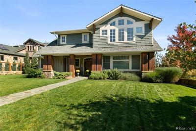 Newlands Single Family Home Under Contract: 2950 6th Street