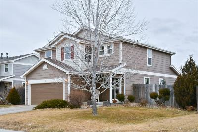 Lochbuie Single Family Home Under Contract: 730 Canyon Lane