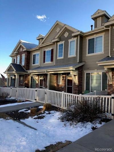 Arvada Condo/Townhouse Active: 16253 West 63rd Place #c
