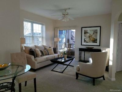 Parker Condo/Townhouse Active: 12931 Ironstone Way #201
