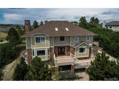 Plum Creek, Plum Creek Fairway, Plum Creek South Single Family Home Active: 221 October Place