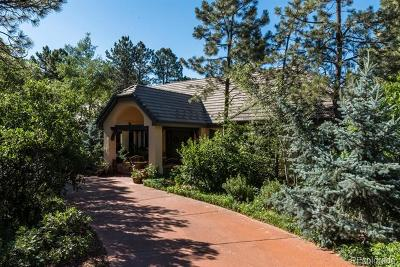 Castle Pines Village, Castle Pines Villages Single Family Home Active: 82 Crestone Way