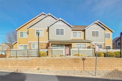 Broomfield Condo/Townhouse Under Contract: 14300 Waterside Lane #X3