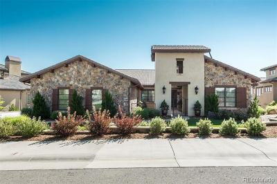 Ravenna Single Family Home Active: 8040 Galileo Way