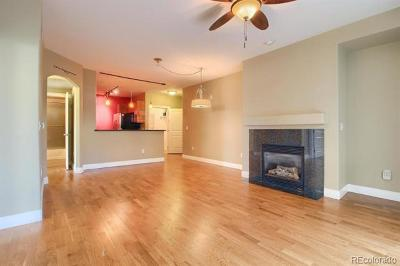 Englewood Condo/Townhouse Active: 9039 East Panorama Circle