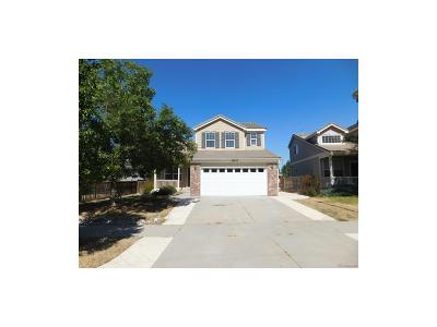 Denver CO Single Family Home Active: $338,900