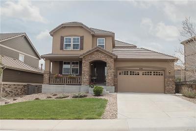 Cobblestone Ranch Single Family Home Active: 8148 Grady Circle