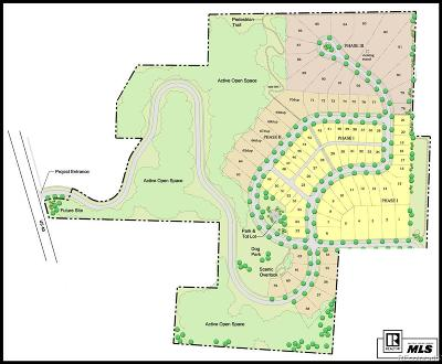 Residential Lots & Land Under Contract: 1899 Indian Trails