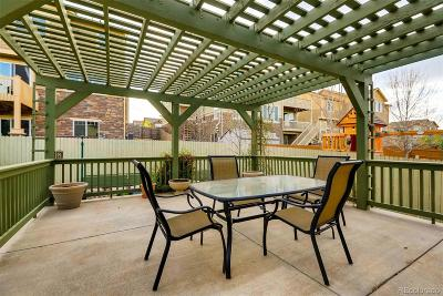 Aurora Single Family Home Under Contract: 6273 South Kellerman Court