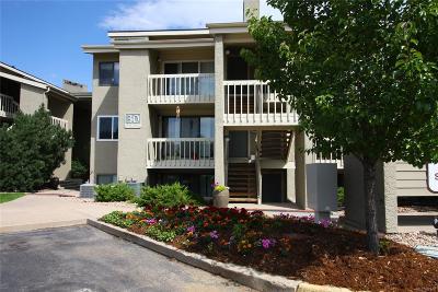 Boulder Condo/Townhouse Active: 30 South Boulder Circle #3011