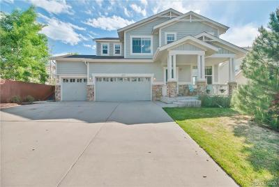 Aurora CO Single Family Home Active: $490,000